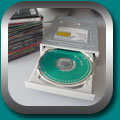 CD Blaster - a cd ripper and cd burner in one program.